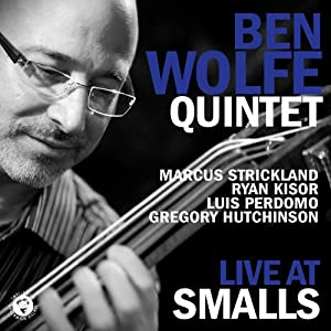 Ben Wolfe - Live At Smalls cover