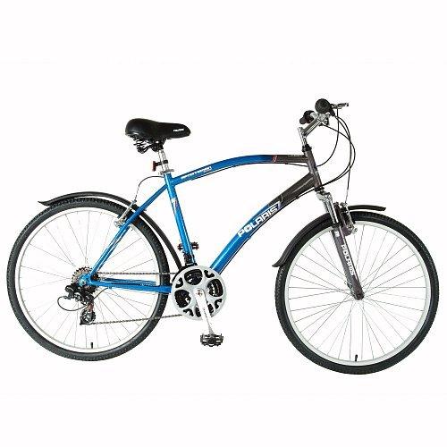 Cycle Force 26 inch Polaris Sportsmans Bike - Men's