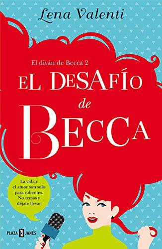 El desafío de Becca (Becca #2)