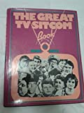 img - for The great TV sitcom book by Rick Mitz (1980-01-01) book / textbook / text book