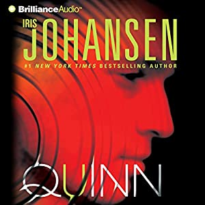 Quinn Audiobook