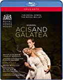 Acis & Galatea [Blu-ray] [Import]