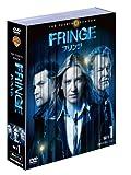 FRINGE/フリンジ<フォース>セット1(6枚組) [DVD]
