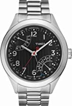 Timex T2N927 Ladies Originals EZ Readers Watch