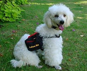 hunderucksack zur beruhigung ngstlicher hunde gr s 37 50cm brustumfang f r kleine hunde. Black Bedroom Furniture Sets. Home Design Ideas