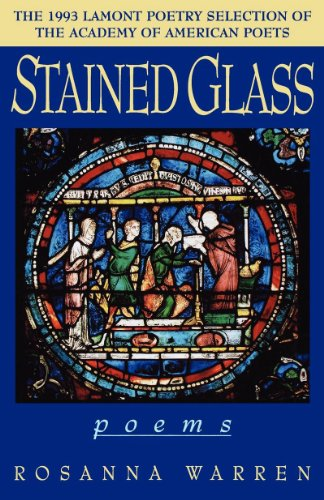 Stained Glass: Poems