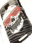 Shockwize (Tm) Imago Series Samsung Galaxy Proclaim S720C & Samsung Illusion i110 Design Art Artwork Skin Shell Protector Case Shock Absorbing Rigid Hybrid (Straight Talk, Verizon) S720C i110 (Design Skull Shutter Shades)