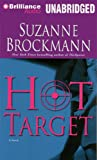Hot Target (Troubleshooters Series)
