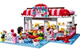 LEGO® Friends City Park Cafe Playset - 3061.