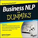 Business NLP for Dummies Audiobook by Lynne Cooper Narrated by Simon Slater