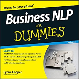 Business NLP for Dummies Hörbuch