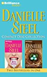 Danielle Steel Danielle Steel CD Collection 4: Big Girl, Family Ties