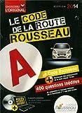 Code Rousseau de