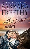 All A Heart Needs (Callaways #5)
