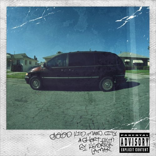 Kendrick Lamar   Good Kid M.A.A.D City (Deluxe Edition) (2CD) (2012) (MP3 + iTunes Plus AAC M4A) [Album]