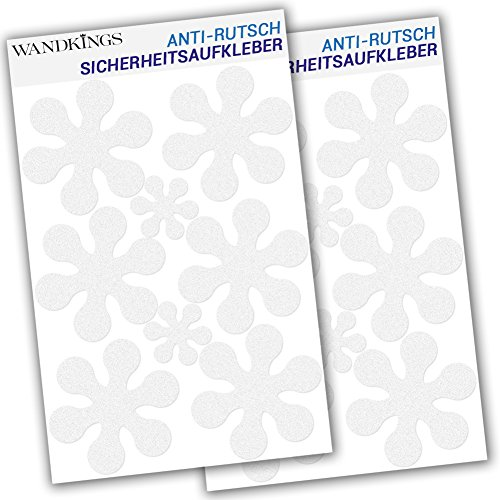 anti-slip-decals-12-flowers-at-10-cm-4-flowers-at-5-cm-for-bath-shower-safety