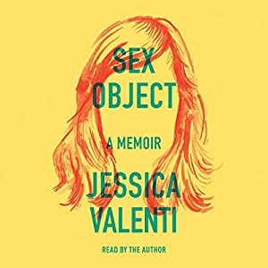 Sex Object Audiobook