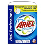 P&G Professional Ariel Extra Hygiene Biological Laundry Powder 90 Washes 7.2 kg