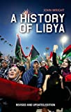 History of Libya (0199327114) by Wright, John