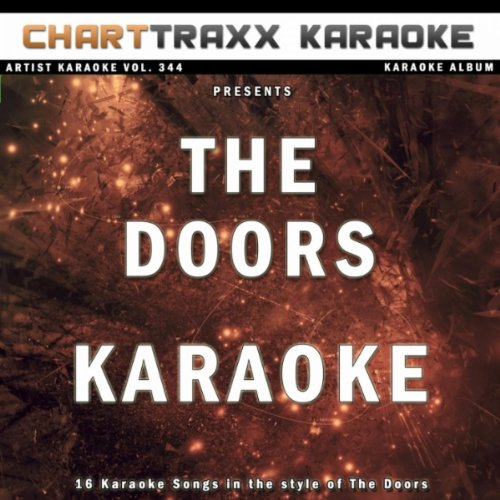 Crystal Ship (Karaoke Version In the Style of the Doors)