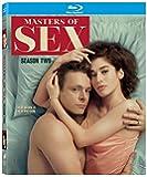 Masters of Sex Season 02 Bilingual [Blu-ray]