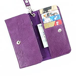 DooDa PU Leather Case Cover For Gionee Marathon M3