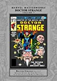 img - for Marvel Masterworks: Doctor Strange Vol. 7 book / textbook / text book