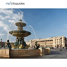 Paris - Romance and Revolution: mp3cityguides Walking Tour  by Simon Brooke Narrated by Simon Harry Brooke
