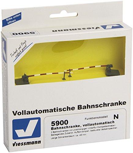 Viessmann 5900 - N Vollautomatische