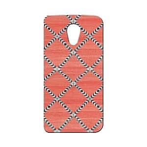 BLUEDIO Designer Printed Back case cover for Motorola Moto G2 (2nd Generation) - G3908