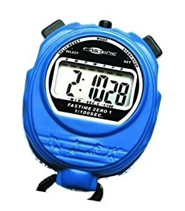Brand New Fastime 0 Stopwatch Sports Handheld Budget Timer