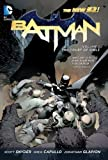 Scott Snyder Batman HC Vol 01 The Court Of Owls (Batman (DC Comics Hardcover)) of Snyder, Scott on 09 May 2012