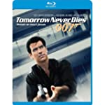 Tomorrow Never Dies - James Bond 007