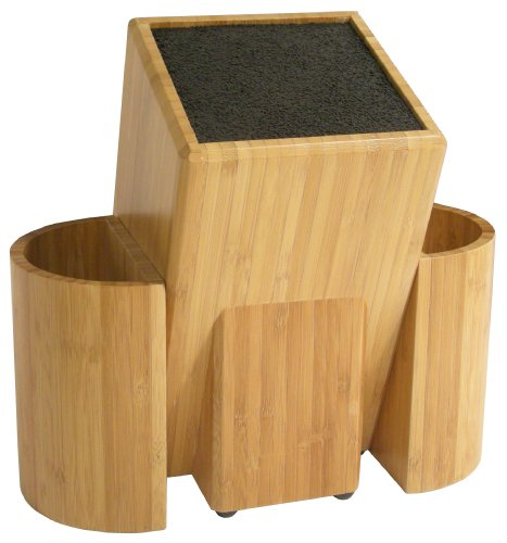 Kapoosh Paysanne Knife Block