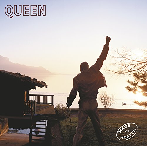 Made In Heaven [2 LP] (Queen Vinyl Made In Heaven compare prices)