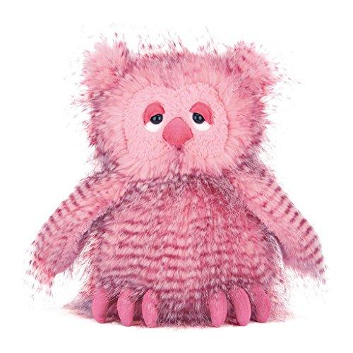 Jellycat Olga Owl - Pink front-302786