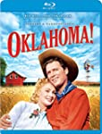 Oklahoma [Blu-ray + DVD] (Bilingual)