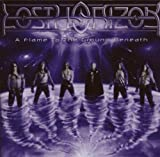 A Flame To The Ground Beneath by Lost Horizon (2008-01-01)