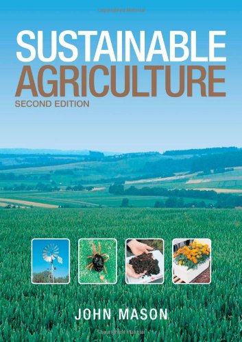 Sustainable Agriculture, Second Edition (Landlinks Press)