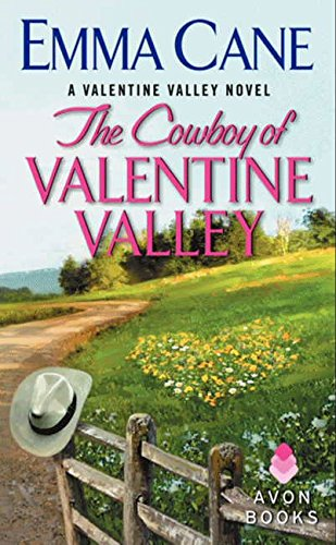 Image of The Cowboy of Valentine Valley: A Valentine Valley Novel