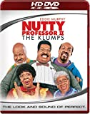 echange, troc Nutty Professor 2: Klumps [HD DVD] [Import USA]