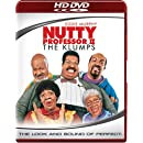 Nutty Professor II: The Klumps [HD DVD]