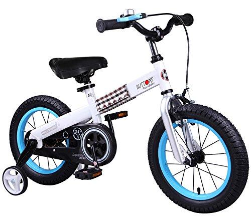 Best Child Bike front-599448