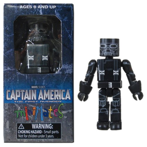 Captain America Army Builder: Hydra Pilot - 1