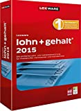 Software - Lexware lohn+gehalt 2015