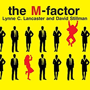 The M-Factor Audiobook