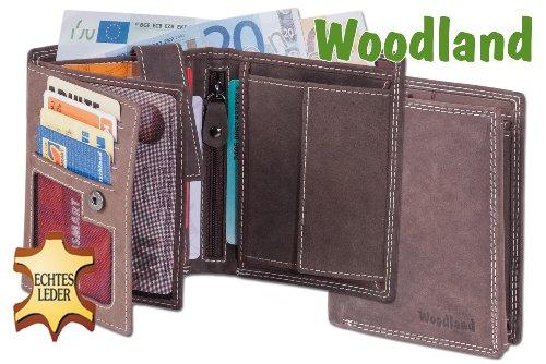 woodland-vertical-cambio-en-barras-de-cuero-de-bufalo-sin-tratamiento-suave-de-color-marron-oscuro