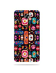 alDivo Premium Quality Printed Mobile Back Cover For Micromax Canvas Epress 2 E313 / Micromax Canvas Epress 2 E313 Printed Mobile Case (KT293-3D-M4-MCX2E313)