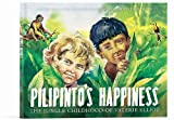 Pilipintos Happiness: The Jungle Childhood of Valerie Elliot