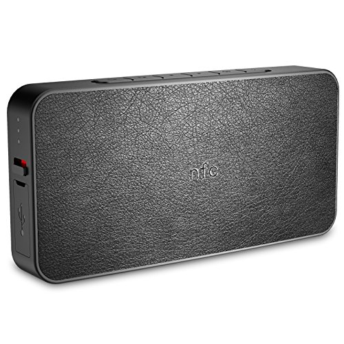 F&D W30 Wireless Speaker